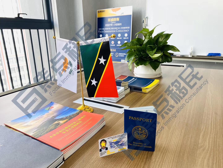 2020年1月新马绍尔护照G先生成功案例