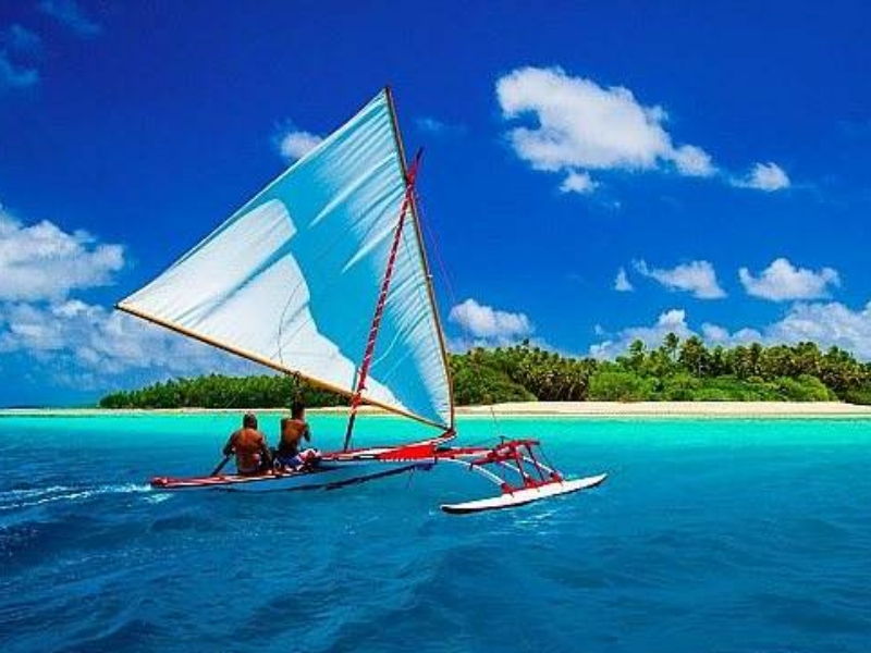 马绍尔群岛,理想的离岸注册地