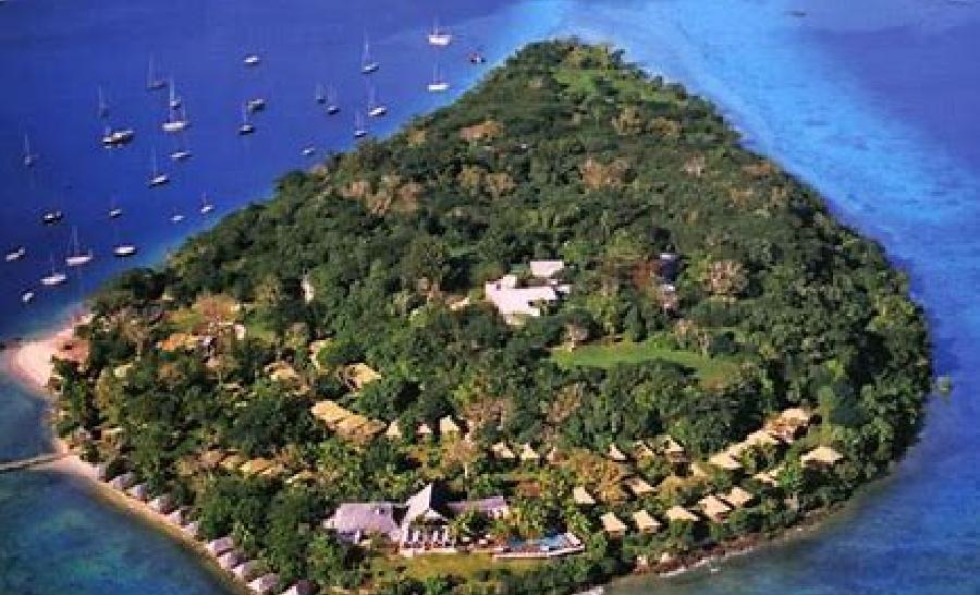 瓦努阿图护照升级:有效期5年变更为10年!