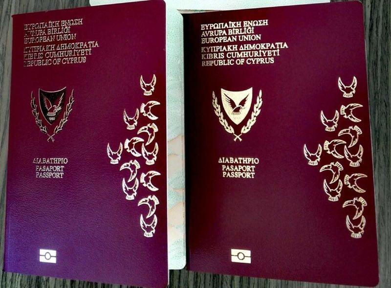 恭喜H先生和太太成功获得塞浦路斯护照